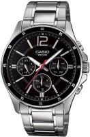 Фото - Наручные часы Casio MTP-1374D-1A