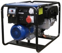 Электрогенератор Geko 6410 EDW-A/HHBA
