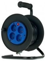 Сетевой фильтр / удлинитель Logicpower LP Spool 2x1.5 10m