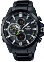 Фото - Наручные часы Casio ECB-500DC-1A