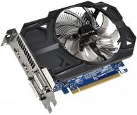 Фото - Видеокарта Gigabyte GeForce GTX 750 Ti GV-N75TOC-1GI