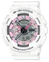 Фото - Наручные часы Casio GMA-S110MP-7A