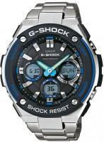 Наручные часы Casio GST-W100D-1A2