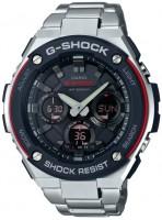 Фото - Наручные часы Casio GST-W100D-1A4