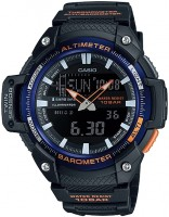 Фото - Наручные часы Casio SGW-450H-2B
