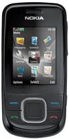 Фото - Мобильный телефон Nokia 3600 Slide