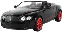 Радиоуправляемая машина MZ Model Bentley GT Supersport Convertible 1:14