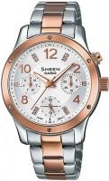 Фото - Наручные часы Casio SHE-3807SPG-7A