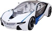 Радиоуправляемая машина MZ Model BMW I8 VED 1:14
