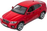 Радиоуправляемая машина MZ Model BMW X6 1:14