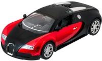 Фото - Радиоуправляемая машина MZ Model Bugatti Veyron 1:14
