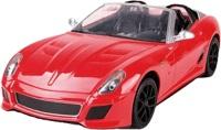 Радиоуправляемая машина MZ Model Ferrari 599 GTO 1:14