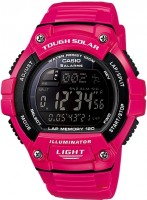 Наручные часы Casio W-S220C-4B