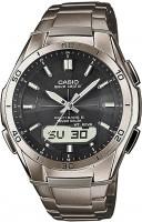 Наручные часы Casio WVA-M640TD-1A