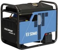 Электрогенератор SDMO Technic 15000TE AVR