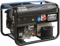 Электрогенератор SDMO Technic 7500TE