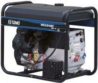 Электрогенератор SDMO Weldarc 300TE XL C