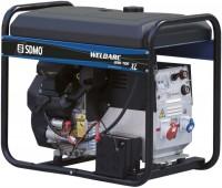 Электрогенератор SDMO Weldarc 300TDE XL C