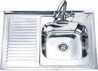 Кухонная мойка Formix FM8060