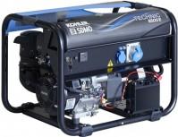 Электрогенератор SDMO Technic 6500E