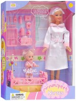 Кукла DEFA Circumspect Nurses