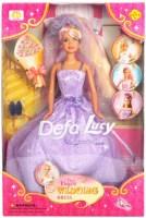 Кукла DEFA The Elegant Wedding Dress