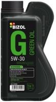 Моторное масло BIZOL Green Oil 5W-30 1L