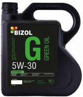 Моторное масло BIZOL Green Oil 5W-30 4L