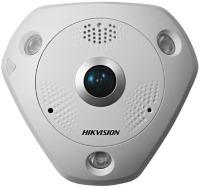 Фото - Камера видеонаблюдения Hikvision DS-2CD6362F-I