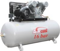 Компрессор AirCast SB4/F-500.LT100/16-7.5