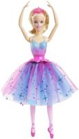 Кукла Barbie Dance and Spin Ballerina CKB21