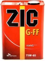 Трансмиссионное масло ZIC G-FF 75W-85 4L
