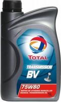 Трансмиссионное масло Total Transmission BV 75W-80 1L