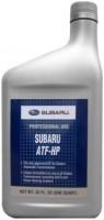 Трансмиссионное масло Subaru ATF HP 1L