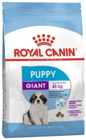 Фото - Корм для собак Royal Canin Giant Puppy 4 kg