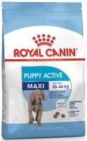 Фото - Корм для собак Royal Canin Maxi Junior Active 4 kg