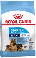 Корм для собак Royal Canin Maxi Starter 4 kg