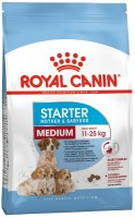Фото - Корм для собак Royal Canin Medium Starter 1 kg