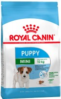 Фото - Корм для собак Royal Canin Mini Junior 0.8 kg