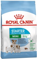 Фото - Корм для собак Royal Canin Mini Starter 8.5 kg