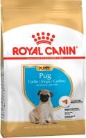 Фото - Корм для собак Royal Canin Pug Junior 1.5 kg