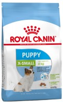 Фото - Корм для собак Royal Canin X-Small Junior 1.5 kg