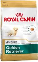 Фото - Корм для собак Royal Canin Golden Retriever Junior 3 kg