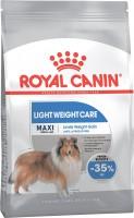 Корм для собак Royal Canin Maxi Light 3.5 kg