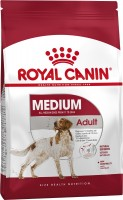 Фото - Корм для собак Royal Canin Medium Adult 4 kg