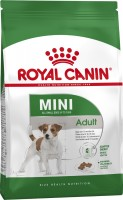 Фото - Корм для собак Royal Canin Mini Adult 4 kg