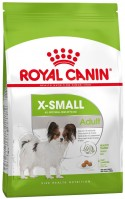 Фото - Корм для собак Royal Canin X-Small Adult 3 kg