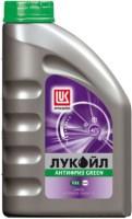 Охлаждающая жидкость Lukoil Antifreeze G11 Green 1L