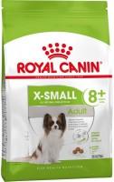 Корм для собак Royal Canin X-Small Mature 8+ 1.5 kg