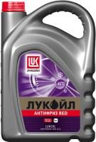 Охлаждающая жидкость Lukoil Antifreeze G12 Red 5L